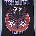 Terminal - Patch - Terminal back patch