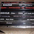 Deathlike Silence Productions CD collection
