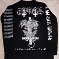 Grotesque - TShirt or Longsleeve - Grotesque - In the Embrace of Evil LS