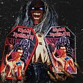 Iron Maiden - Patch - Iron Maiden – Twilight Zone Patch