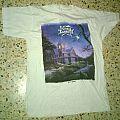SOLD King Diamond 1988 official shirt