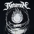 Fyrdsman - TShirt or Longsleeve - Fyrdsman - Omen in the Sky shirt 2013