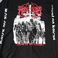 Marduk - TShirt or Longsleeve - Marduk - those of the unlight longsleeve 1994