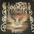 Goatmoon - TShirt or Longsleeve - Goatmoon - Varjot longsleeve 2012
