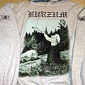 Burzum - Hooded Top - Burzum - Filosofem hoodie 1996 original