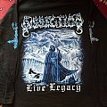 Dissection - TShirt or Longsleeve - Dissection - Live Legacy longsleeve 2003