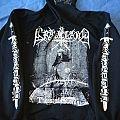Graveland - Hooded Top - Graveland - Thousand Swords hoodie 2014