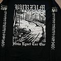 Burzum - TShirt or Longsleeve - Burzum - Hvis Lyset Tar Oss original 1995