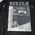 Burzum - TShirt or Longsleeve - Burzum - Pesten longsleeve 2002