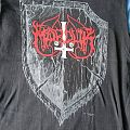 Marduk - Death to Peace, War at Least sleeveless 1996