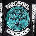 Marduk - Nightwing longsleeve 1998
