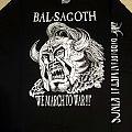 Bal-Sagoth - We March To War 1997
