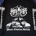 Marduk - Panzer Division longsleeve 1999