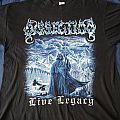 Dissection - TShirt or Longsleeve - Dissection - Live Legacy short sleeve 1998