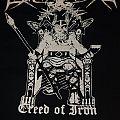 Graveland  - Creed of iron Shortsleeve 2000