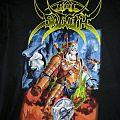 Bal-Sagoth - Imperious Rex 2001 t shirt