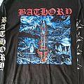 Bathory - blood on Ice longsleeve 1996