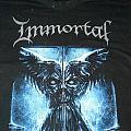 Immortal - TShirt or Longsleeve - Immortal - All shall fall short sleeve 2011