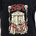 Very deathish Feral t-shirt