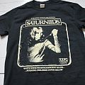 Saturniids t-shirt Glow in the dark