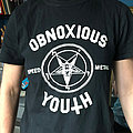 My favourite Obnoxius Youth Speed metal t-shirt