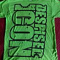 Despised Icon - TShirt or Longsleeve - Fluorescent green logo t-shirt