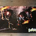 Destruction - infernal overkill (poster) Other Collectable