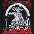 Nocturnal Graves - TShirt or Longsleeve - Nocturnal Graves - Silence the Martyrs