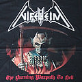 Nifelheim - The Burning Warpath to Hell