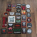 Patches for...
