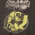 Cruciamentum - Abyssal Death Metal (XL)