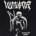 Vomitor - Pestilent Death (eventshirt)