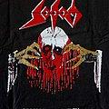 Sodom - TShirt or Longsleeve - Sodom - Obsessed by Cruelty (us version, bootleg)