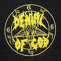 Denial of God - Logo (eventshirt)