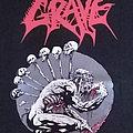 Grave - TShirt or Longsleeve - Grave Original Shirt