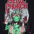 Metal Church - Fake Healer (original)