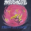 Massacre (USA) - TShirt or Longsleeve - Massacre - From Beyond Original Tour Longsleeve