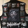 My Battle Jacket 2015