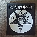 Iron fucking monkey!!!