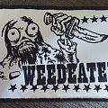 Weedeater - Patch - Weedeater