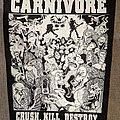 Carnivore BP