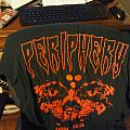 "Periphery - TShirt or Longsleeve - Periphery ""Causa Mortis"" shirt"