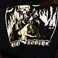 No Zodiac ritual shirt