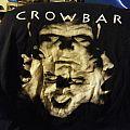 """Crowbar """"Odd Fellows Rest"""" shirt"""
