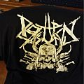 "Rotten Sound ""Species at War"" shirt"