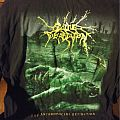 "Cattle Decapitation ""The Anthropocene Extinction"" long sleeve shirt"