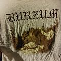 "Burzum ""Filosofem"" short sleeve TShirt or Longsleeve"