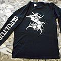 """Sepultura - TShirt or Longsleeve - Sepultura - """"S""""-logo / longsleeve"""