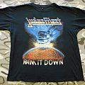 Judas Priest - TShirt or Longsleeve - Judas Priest - Ram It Down / tshirt