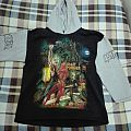 Iron Maiden - Hooded Top - Iron Maiden - Bring you daughter to the slaughter / hoodie